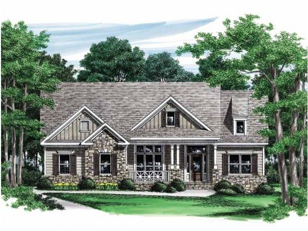 153front 1700sqft House Plans Pinterest House And