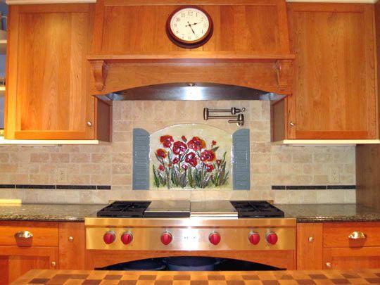 Awesome Glass Kitchen Tiles for Backsplash