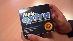 Male Extra Review Male Extra Review #Male Extra enhancement pills are a type of supplement that's known to help promote men's sexual health in several ways. http://aglp.com/2013/food-on-june-25/#comment-1427184
