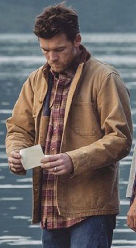 New look The Shack Sam Worthington Jacket for mens at our online store fitjackets.  #TheShake #Movie #SamWorthington #Celebrity #MensJackets #Shopping #Fashion #Stylish #LeatherOutfit #MensOutfit #MensFashion #StyleMens #geektyrant #geek #geekcheezburger #cheezburger #cosplay