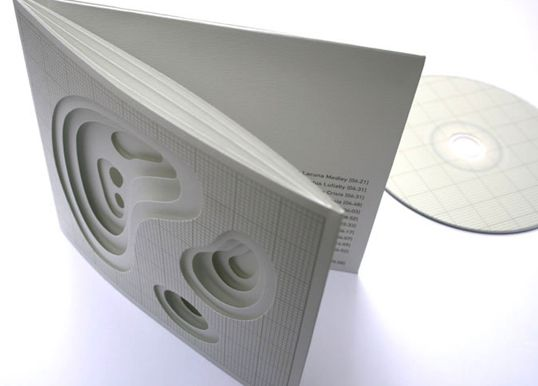 CD Packaging | Asylum.