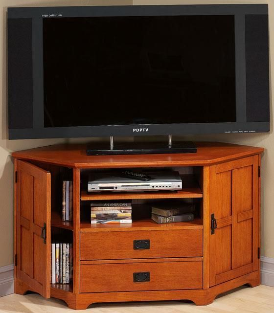 Corner Tv Cabinets For Flat Screen Tvs