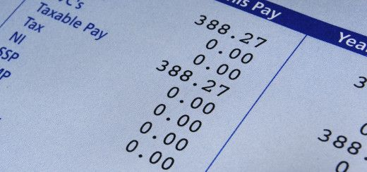 Here's What You Should Know About Your Paycheck