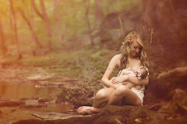 ILP: Alexis Clarksville, Tennessee Breastfeeding Portrait Photographer