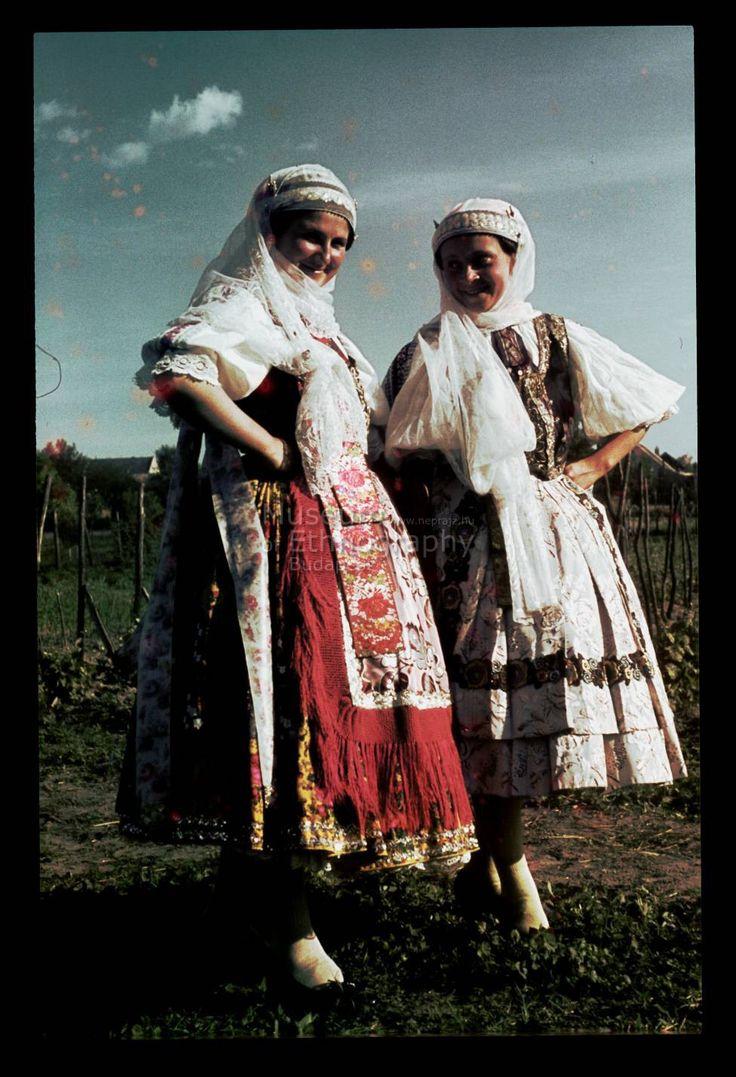 From Érsekcsanád, NHA Néprajzi Múzeum | Online Gyűjtemények - Etnológiai Archívum, Diapozitív-gyűjtemény