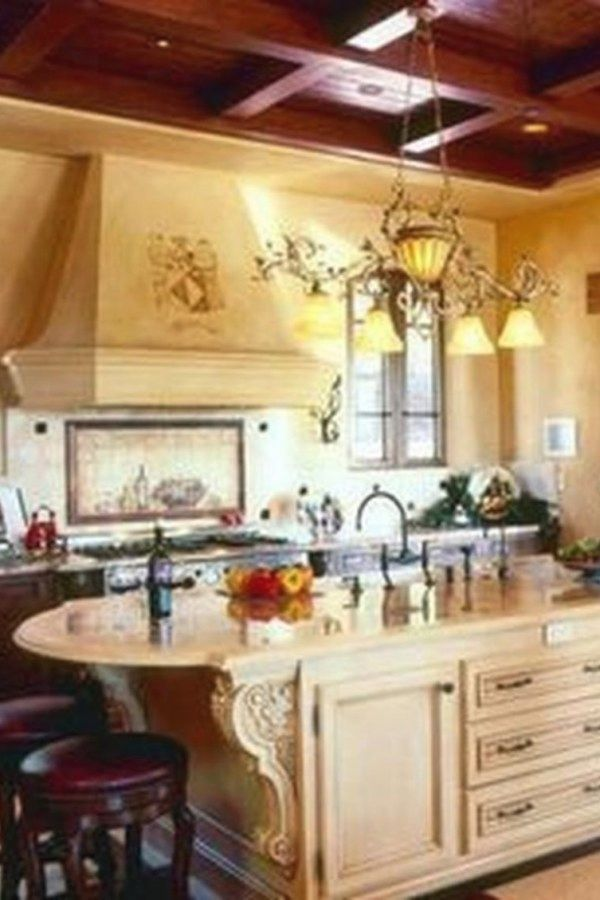 50 Awesome Kitchen Lighting Fixture Projects To Accent The