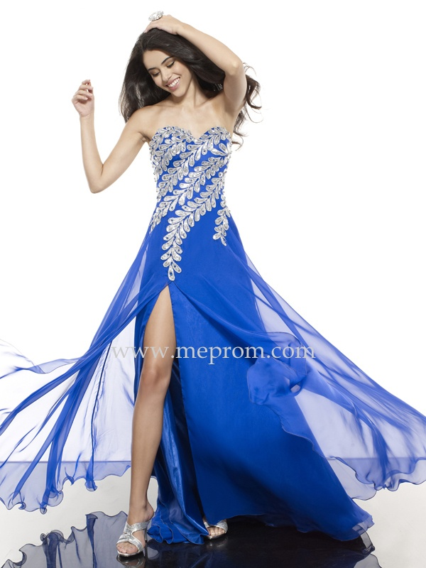 ME Prom by Moonlight MP1363