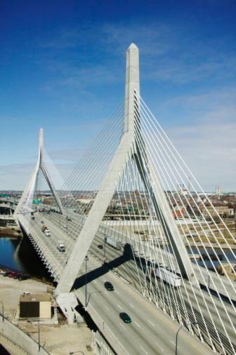BRIDGES OF ALL KINDS | The longer a beam bridge, the weaker it is! Typically, beam bridges ...