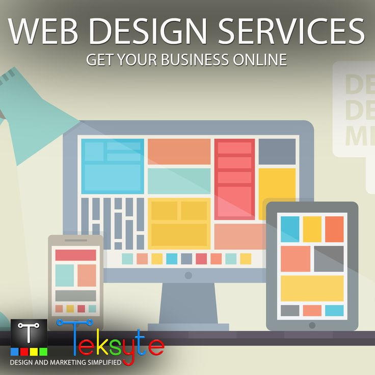 Teksyte Ltd offers web design services for businesses, organizations and personal projects. Our professional agency is located in London UK. For more information please visit http://www.teksyte.com/web-design-services-in-london/ #webdesign #webdesignservices #webservices