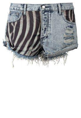 Jeans Shorts - zulu