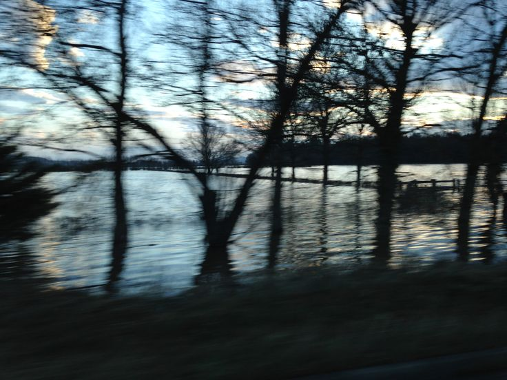 The floods of 2015...this should be  firlds x