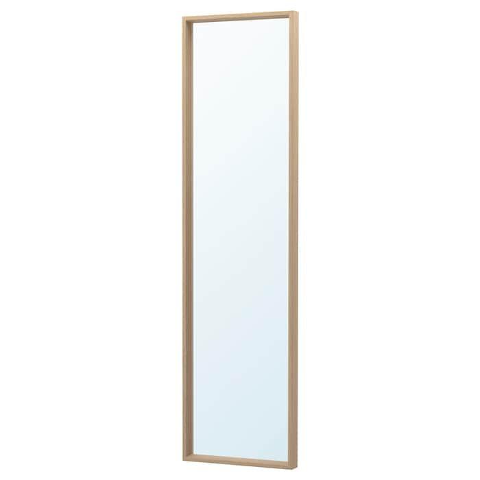 Diy Ikea Spiegelwand Gunstig Einfach Gana Khalana