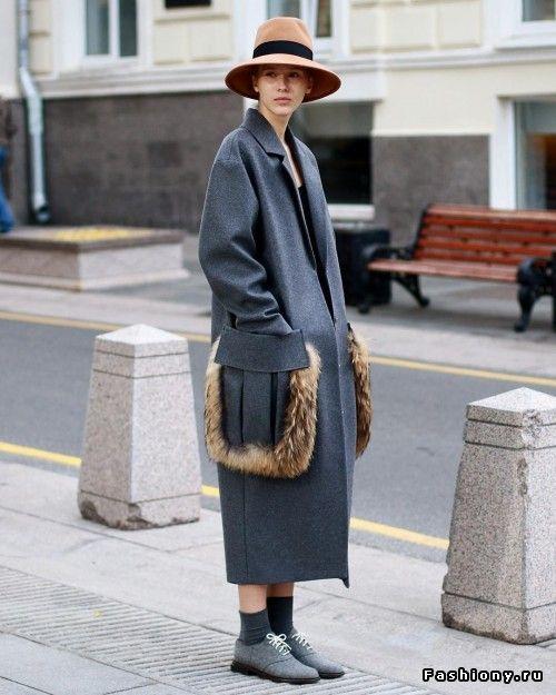 Пальто для вас