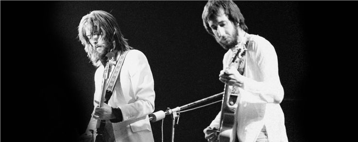 """In 1970, Clapton bought six Stratocasters at a Nashville music store — Three were parted out to make """"Blackie"""". What happened to the others?"""