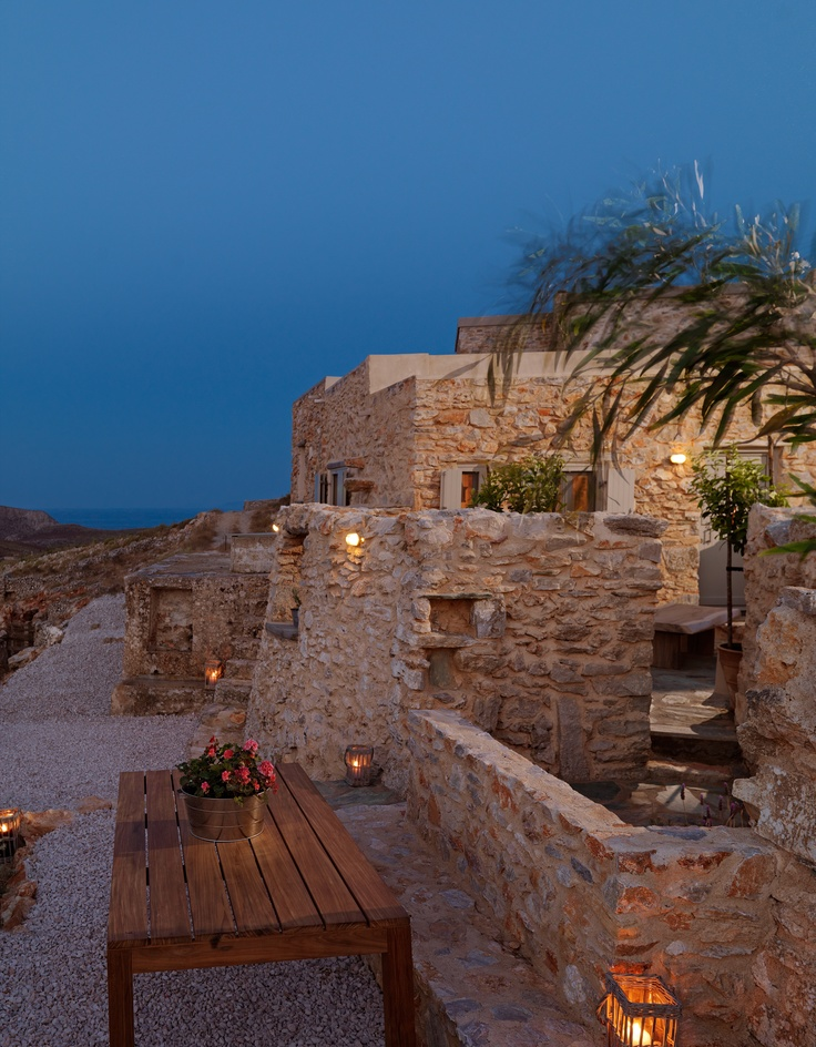 Themonies Luxury Suites, Mykonos