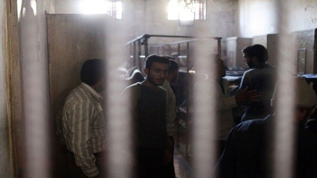 Διεθνής Αμνηστία: Μεσαίωνας και 18.000 νεκροί στις φυλακές της Συρίας