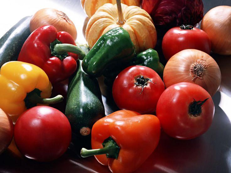 蔬菜水果壁纸 - 湾仔网站