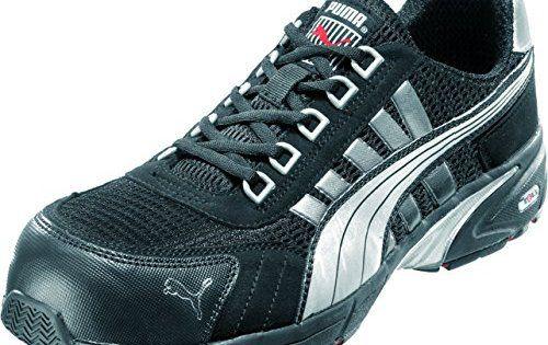 Puma 642530-262-43 Speed Chaussures de sécurité Low S1P HRO SRA Taille 43