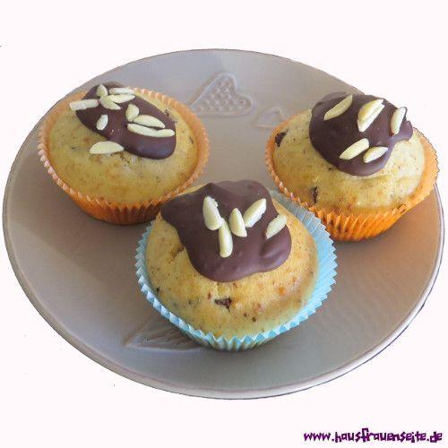 Buttermilchmuffins ein gutes Grundrezept für 24 Buttermilchmuffins mit oder ohne Schokolade vegetarisch