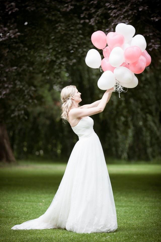 Stijlvolle hippe bruiloft met 'n roze gloed | ThePerfectWedding.nl