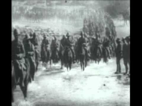 The Boer War: Part 2 of 4