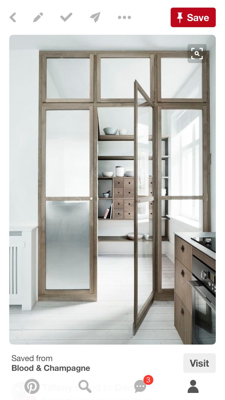 Les Meilleures Images Du Tableau Doors Sur Pinterest Salle De - Porte placard coulissante avec serrurier 75015