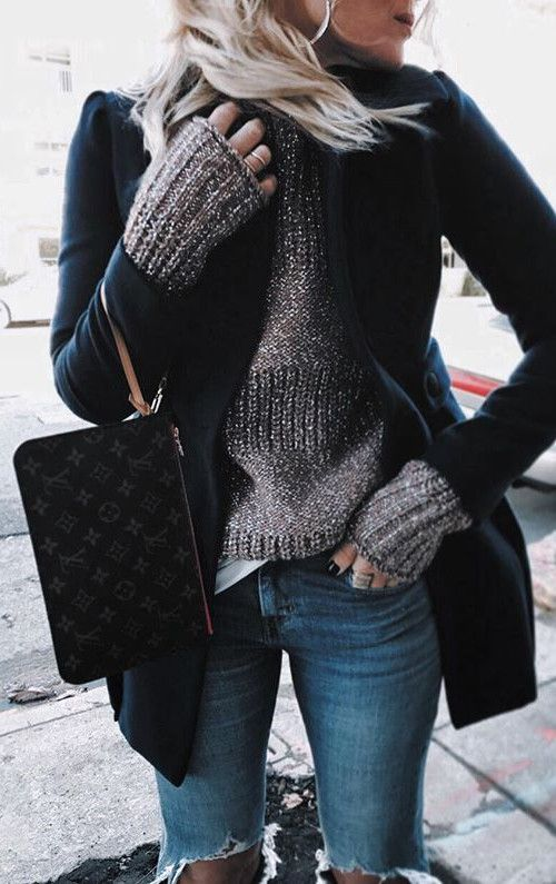 Casual Sporty Lifestyle or Street Style Inspiration to Fell in Love With