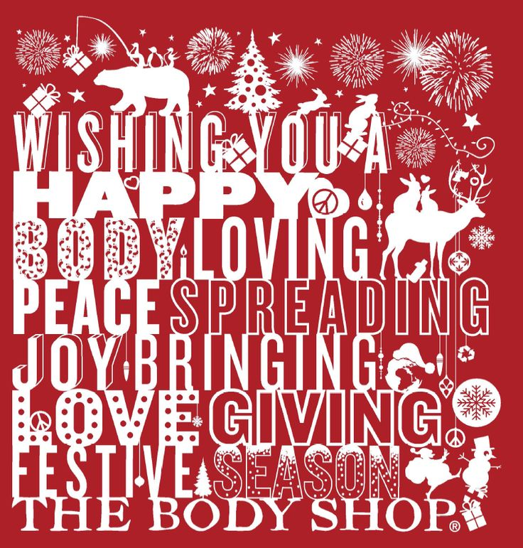 Ciao a tutti,oggi vorrei parlarvi dell'imminente ricerca di regali per il nostro partner, amici, parenti, colleghi, ecc.Una delle possibili opzioni per trovare in un unico store tutto quello che cerchiamo viene proposta da The Body Shop!Infatti, è po