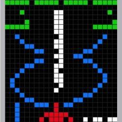 Arecibo Message | Visual.ly