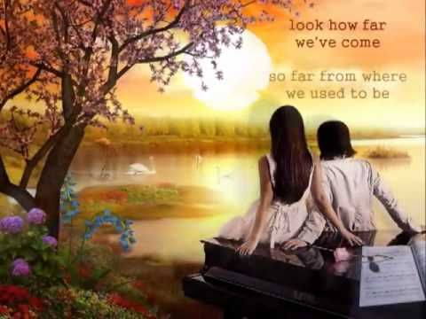 Neil Diamond - September Morn + Lyrics - YouTube