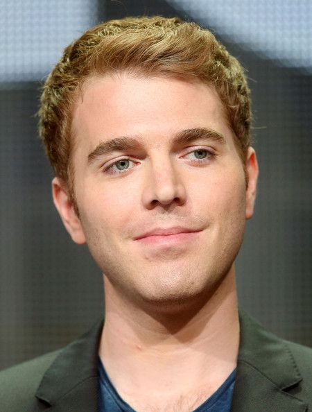 """Shane Dawson Director Shane Dawson speaks onstage at the """"The Chair"""" panel during the Starz portion of the 2014 Summer Television Critics Association at The Beverly Hilton Hotel on July 11, 2014 in Beverly Hills, California."""
