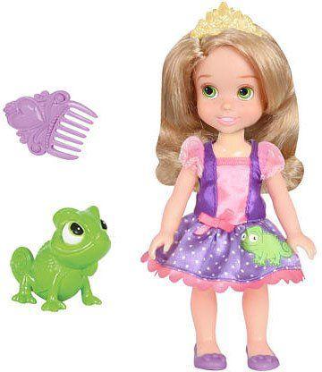 Disney Princezna a kamarád - Locika   MALL.CZ
