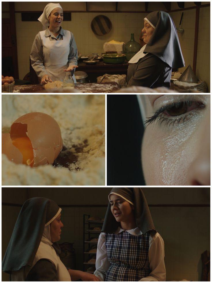 Convento panadería día y noche 3