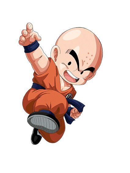 Krilin (クリリン Kuririn) llamado Krilín en España y originalmente Cachito en Hispanoamérica, es un personaje del Manga y Anime de Dragon Ball, siendo junto a Bulma uno de los personajes de apoyo principales de Dragon Ball, Dragon Ball Z y Dragon Ball Super; también aparece en Dragon Ball GT como personaje secundario. Krilin tiene seis puntos en la frente y se rasura la cabeza (lo que da a entender erróneamente que es calvo). En Dragon Ball, Kame-Sen'nin le dio un traje igual que el que le di...