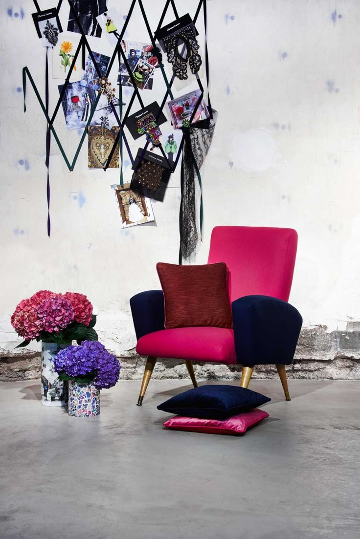 les 91 meilleures images du tableau christian lacroix decoration 2 sur pinterest christian. Black Bedroom Furniture Sets. Home Design Ideas