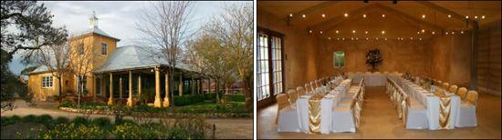 Wedding venues website