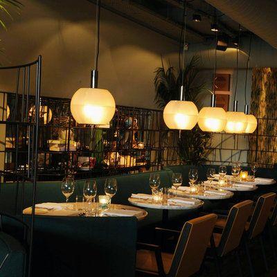 Paris resto...Le dernier restaurant italien de Thierry Costes et de Thierry Burlot