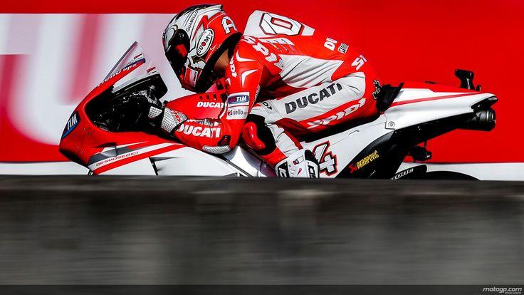 Grand prix du Japon de MotoGP: Résultats des qualifications  #Ducati