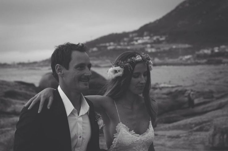 flowers in my hair , sand in my toes kind of love   #the2ofusweddings