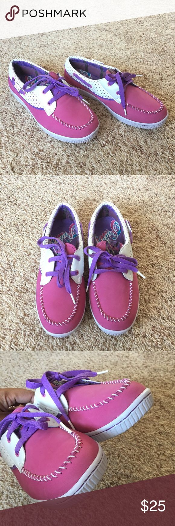 Authentic Pastry Shoes GORGEOUS 💕 Dog miss these beautiful shoes from Pastry💕 Size 8 and very comfortable. These are never used and in excellent condition. NO TRADE ❌ Pastry Shoes