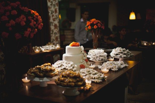 de decoração para casamentos será que não está faltando nada na