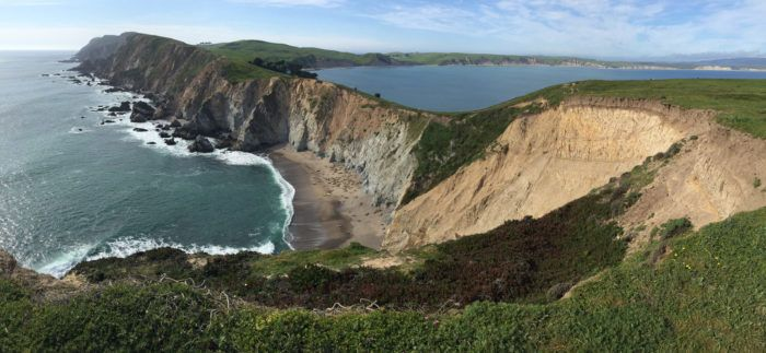 This One Easy Hike In Northern California Will Lead You To Someplace…