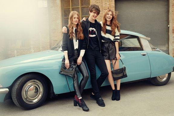 Mustang, calzado y accesorios Otoño/Invierno 2015 - http://www.valenciablog.com/mustang-calzado-y-accesorios-otonoinvierno-2015/