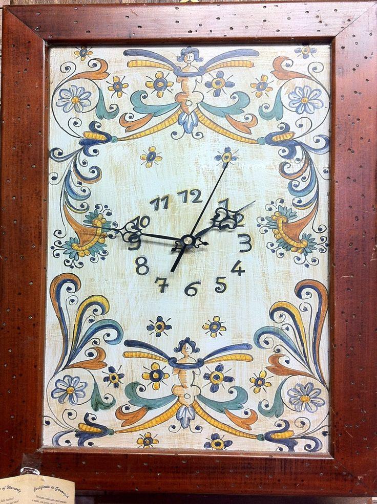 http://ceramicherinascita.altervista.org/orologio-vaghezze-due/