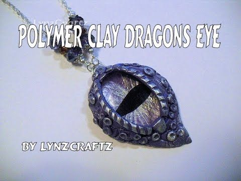 As promised here's the Dragon's Eye tutorial! It was super fun to do! So give it a try! Thanks for watching! Enjoy! In the Us you can find the glass stone/ge...