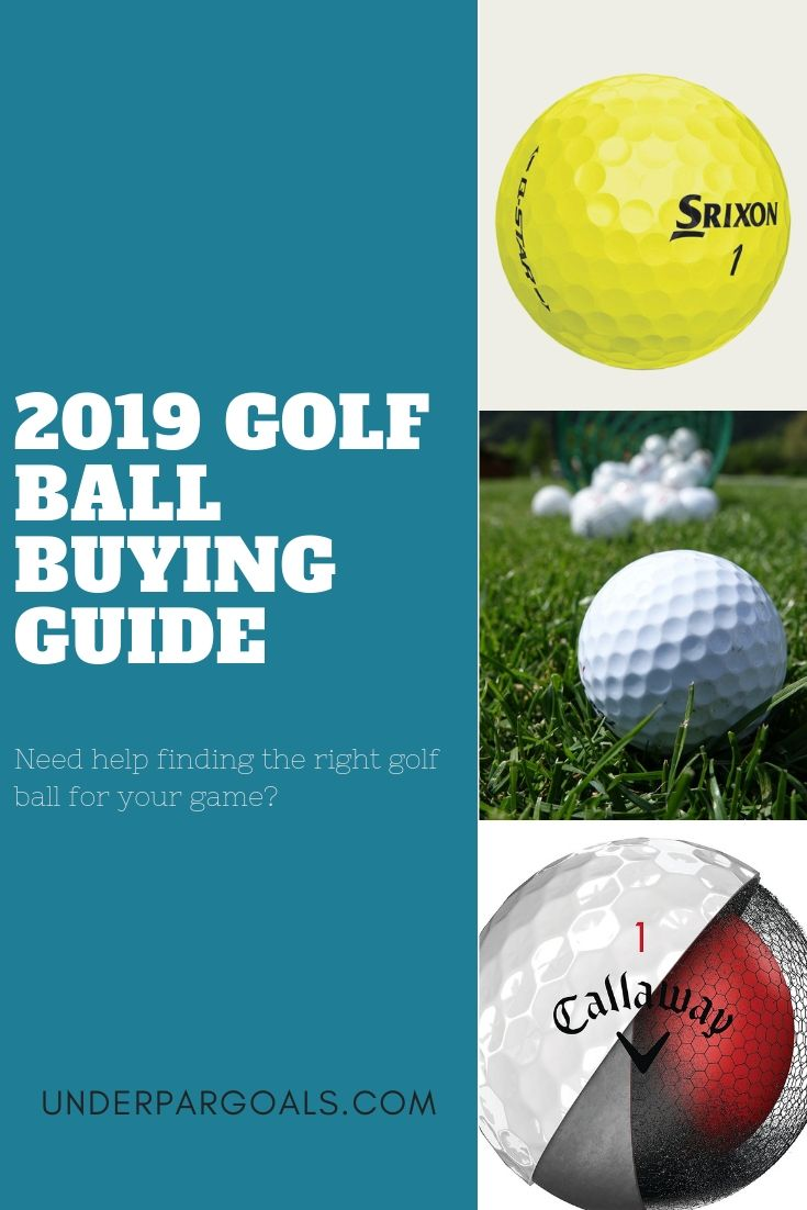 Best Golf Balls Of 2020 Ultimate Guide To Choosing The Right Ball