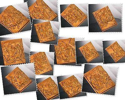14 escenas de Jesús todos 3d STL Modelos Para Cnc Router máquina alivio Artcam Cut3D | Equipo y maquinaria industrial, Manufactura y metalurgia, Trabajo con madera | eBay!