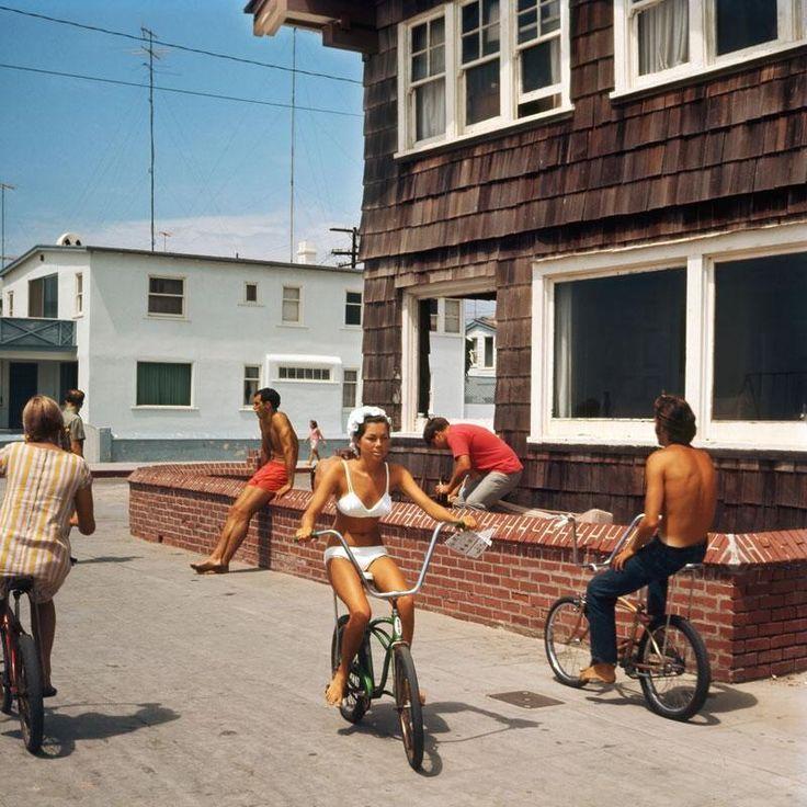 1950s Hermosa Beach CA 78 best Hermosa