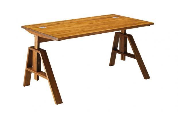 """Schreibtisch """"Atelier"""" von Team 7"""