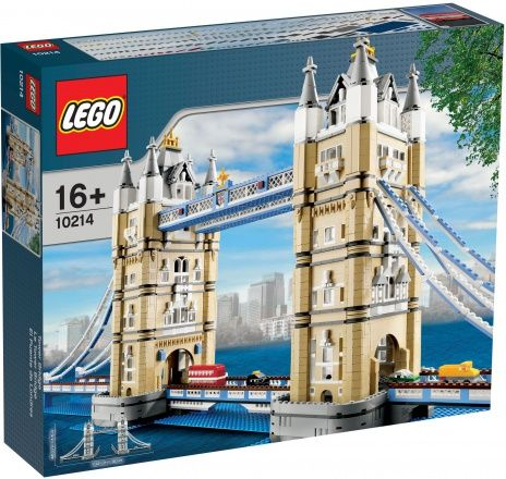 Buy LEGO CREATOR Expert Tower Bridge LAST ONE!!!! for R5,299.00